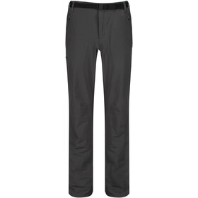Regatta Xert Stretch II Housut Regular Miehet, seal grey